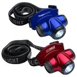 Buy Custom Imprinted On Target Headlamp