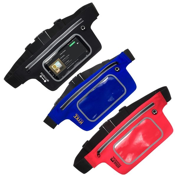 Main Product Image for On-The-Move Touch-Thru Activity Waist Pack
