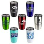 Buy Optima 14 oz Stainless Steel/Polypropylene Tumbler