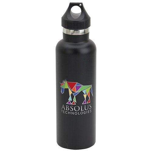 Main Product Image for Peak 25 oz Vacuum Insulated Stainless Steel Bottle