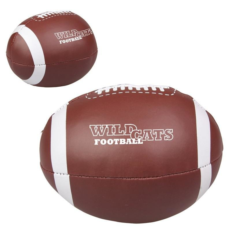 Main Product Image for Football Pillow Ball