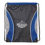 Buy Pinnacle Mesh Drawstring Backpack
