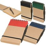 Buy Pocket Eco-Note Jotter