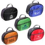 Buy Custom Imprinted Lunch Bag Custom Printed Polar Insulated