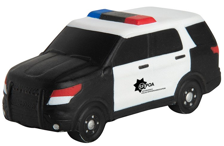Main Product Image for Police SUV Stress Reliever