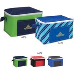 Buy Custom Imprinted Cooler Poly Pro 6-Pack