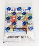 Buy Pool Safety Coloring and Activity Book Fun Pack