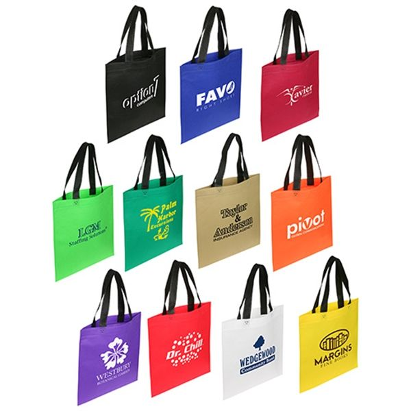 Main Product Image for Portrait Recycle Shopping Bag