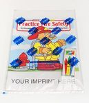 Buy Fire Safety Coloring and Activity Book Fun Pack