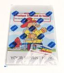 Buy Fire Safety Spanish Coloring Book Fun Pack