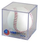 Buy Printed Acrylic Baseball Cube