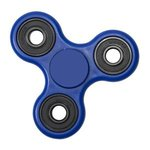 PromoSpinner(TM) - Turbo-Boost - Blue
