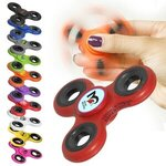 PromoSpinner(TM) - Turbo-Boost -