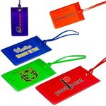 Buy PVC Luggage Tag