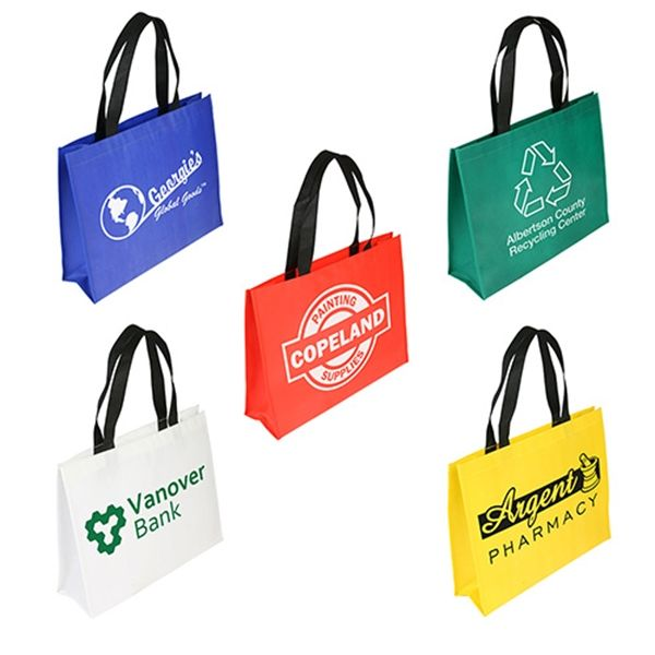 Main Product Image for Raindance XL Water Resistant Coated Tote Bag
