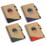 Buy Recycle Write Notebook & Pen