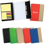 Buy Recycled Magnetic Journalbook