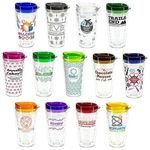 Buy Reef 16 oz Tritan Tumbler with Translucent Lid
