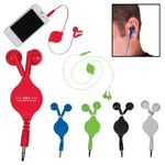 Buy Retractable Ear Buds