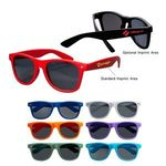Buy Rubberized Finish Fashion Sunglasses