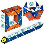 Buy Stress Reliever Rubiks (R) Mini Twist-A-Snake