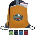 Buy Safety Drawstring Backpack