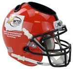 Buy Miniature Football Helmet Desk Caddy