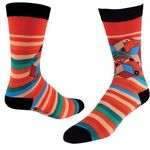 Seamless Socks -