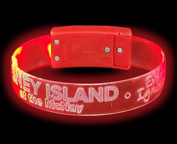 Main Product Image for STORM Light Wristband- XL