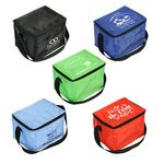 Buy Custom Imprinted Cooler Bag Snow Roller 6-Pack