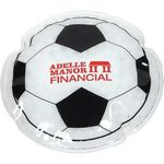 Buy Soccer Ball Hot / Cold Pack (FDA approved, Passed TRA test)