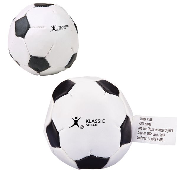 Soccer Kick Sack With Your Logo Imprintlogo Com