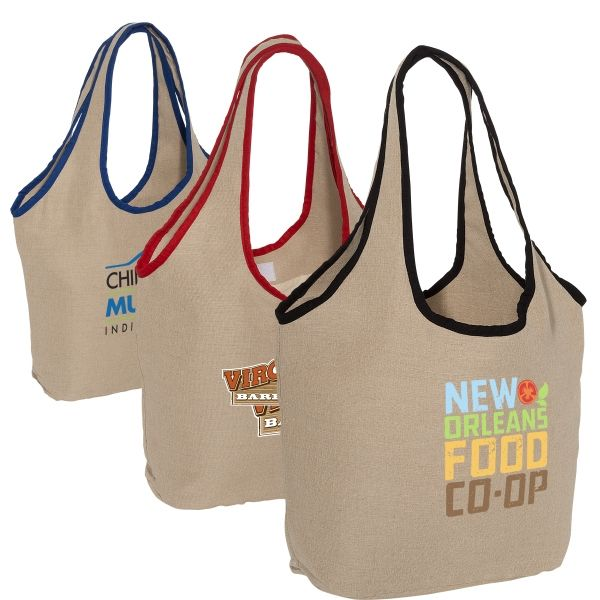 Main Product Image for Soft Touch Juco Shopper