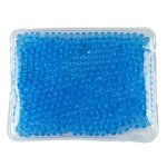 Soothe-It (TM) Ice/Heat Pack - Translucent  Blue