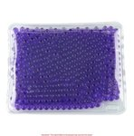 Soothe-It (TM) Ice/Heat Pack - Translucent Purple