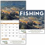 Buy Spiral Fishing Sports/Wildlife Appointment Calendar