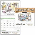 Buy Spiral Laughing It Up! Calendar