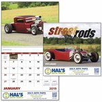 Buy Spiral Street Rods Vehicle Appointment Calendar