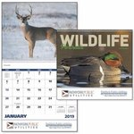 Buy Spiral Wildlife Portraits Appointment Calendar