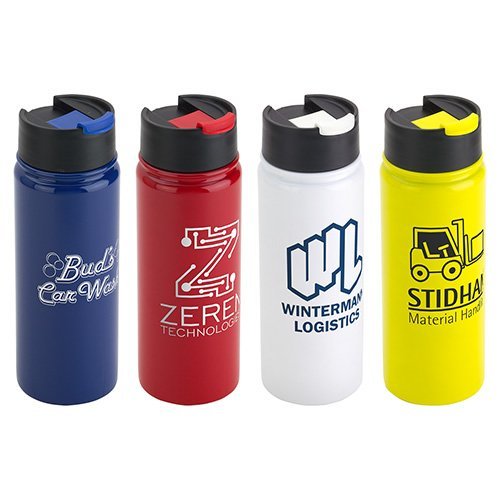 Main Product Image for Splash 18 oz Insulated Bottle