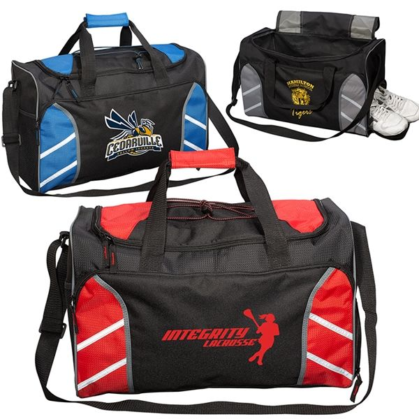 Main Product Image for Sports Duffel