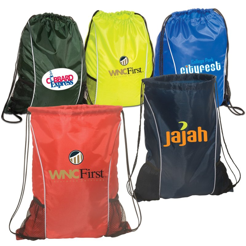 Main Product Image for Sportsman String-A-Sling Backpack