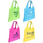 Buy Custom Imprinted Tote Bag Spring Sling Folding Bag