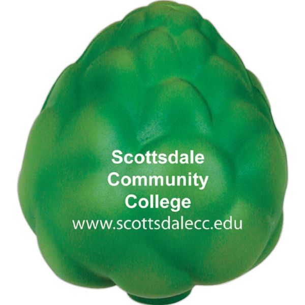Main Product Image for Squeezies(R) Artichoke Stress Reliever