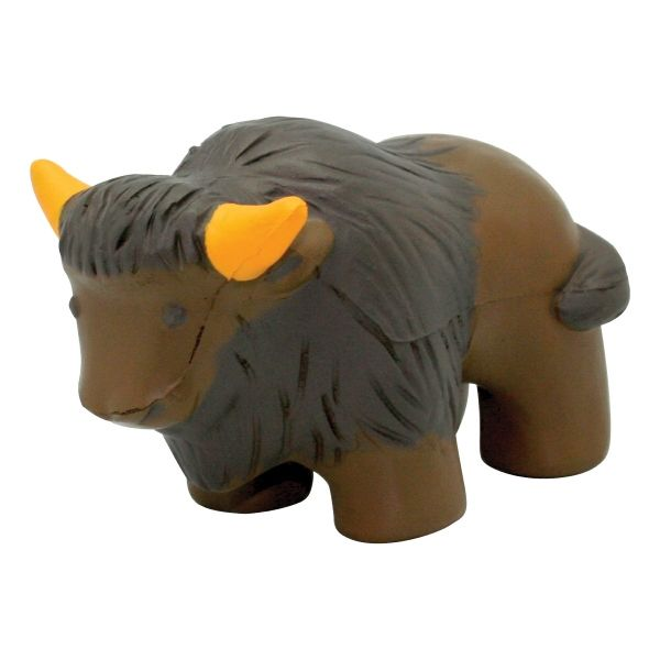 Main Product Image for Squeezies(R) Buffalo Stress Reliever