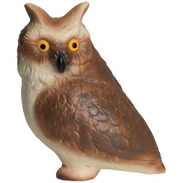 Main Product Image for Squeezies(R) Horned Owl Stress Reliever