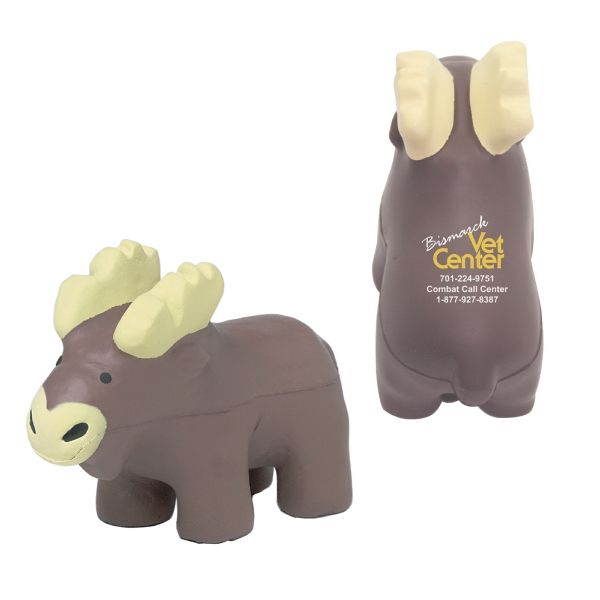 Main Product Image for Squeezies(R) Moose Stress Reliever