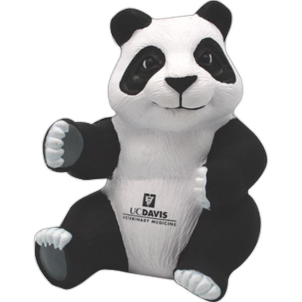 Main Product Image for Squeezies(R) Panda Stress Reliever
