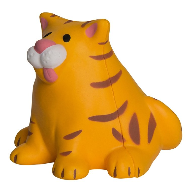Main Product Image for Squeezies(R) Fat Cat Stress Reliever
