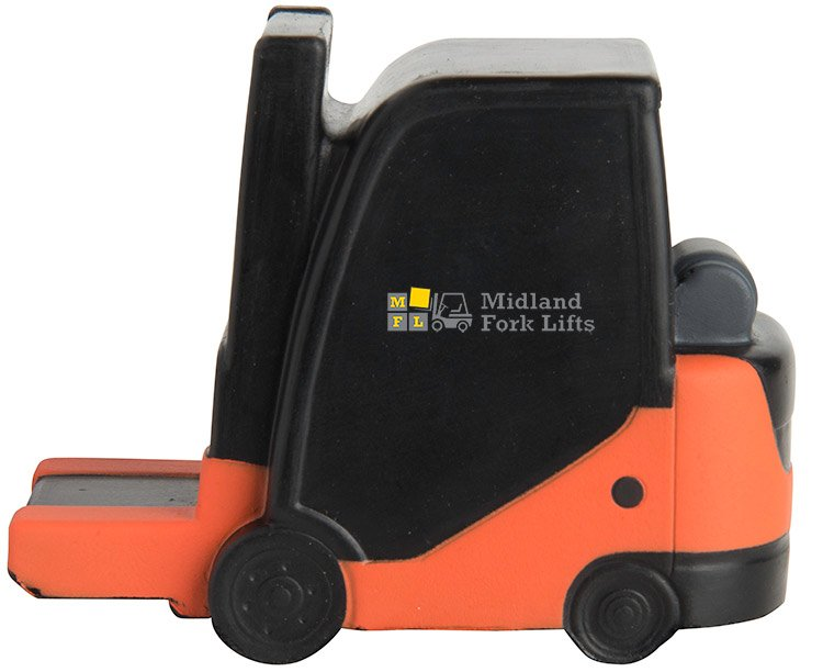 Main Product Image for Squeezies(R) Forklift Stress Reliever